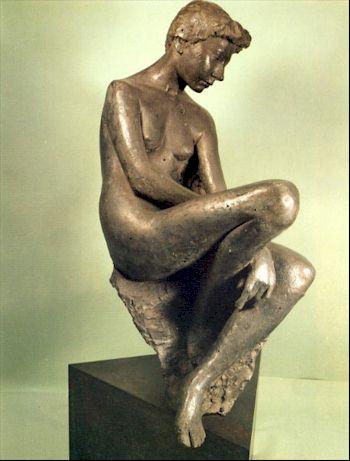 scultura manzù